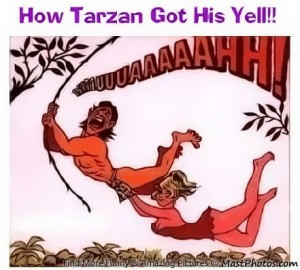 How-Tarzan-Got-His-Yell