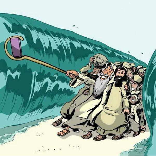 moses-selfie-stick-red-sea